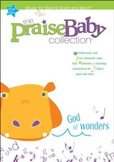 The Praise Baby Collection: God of Wonders, DVD