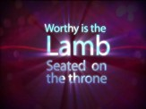 Worthy Is The Lamb/Crown Him With Many Crowns - Lyric Video SD [Music Download]