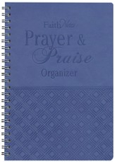 FaithNotes Prayer & Praise Organizer