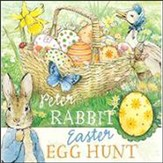 Peter Rabbit's Easter Egg Hunt