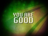 You Are Good (Alternate Version) - Lyric Video SD [Music Download]