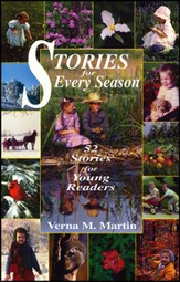 Selections from Stories for Every Season