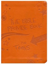 The Bible Promise Book for Teens, Gift Edition