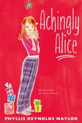 Achingly Alice - eBook