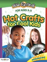 Hot Crafts for Cool Kids - PDF Download [Download]