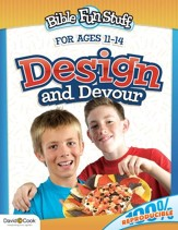 Design and Devour - PDF Download [Download]