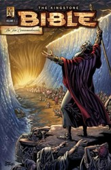 Kingstone Bible Vol. 3 The Ten Commandments - PDF Download [Download]