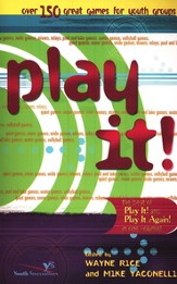 Best of Play It! - eBook