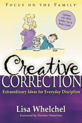 Creative Correction - eBook