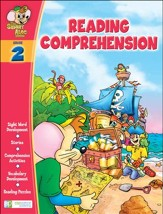 The Smart Alec Series: Reading Comprehension Grade 2
