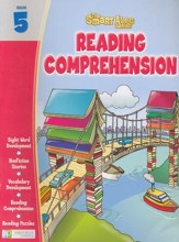 The Smart Alec Series: Reading Comprehension Grade 5