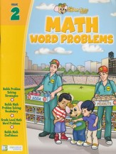 The Smart Alec Series: Problem Solving Grade 2