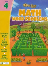 The Smart Alec Series: Problem Solving Grade 4