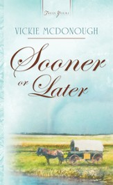 Sooner Or Later - eBook