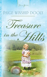 Treasure In The Hills - eBook