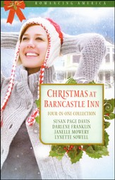 Christmas at Barncastle Inn - Vermont