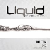 The Ten: 6-10 Participant's Guide - eBook