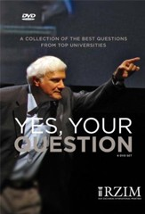 Yes, Your Question - DVD