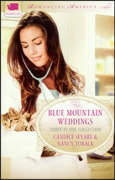 Blue Mountain Weddings Washington