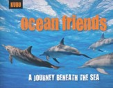 Ocean Friends: A Journey Beneath the Sea