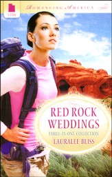 Red Rock Weddings -Utah
