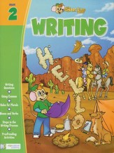 The Smart Alec Series: Writing Grade 2