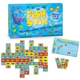 Fish Sticks Game