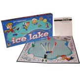 Ice Lake Game