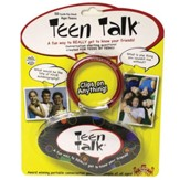 Teen Talk Game