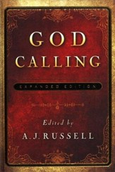 God Calling - expanded edition