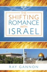 The Shifting Romance with Israel - eBook