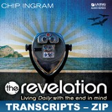 The Revelation Transcripts - ZIP Files [Download]