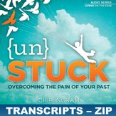 Unstuck Transcripts - ZIP Files [Download]