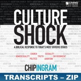 Culture Shock Transcripts - ZIP Files [Download]