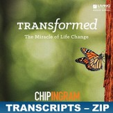 Transformed Transcripts - ZIP Files [Download]