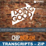 Doing Good - ZIP Files [Download]