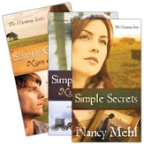 Harmony Series, Volumes 1-3