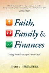 Faith, Family & Finances - eBook