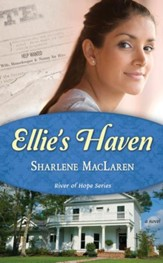 Ellie's Haven - eBook