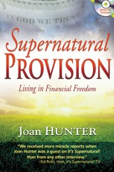 Supernatural Provision - eBook