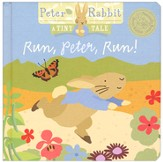 Run, Peter, Run! (A Tiny Tale)