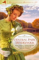 Central Park Rendezvous: New York (Four in One)