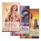 Charles Towne Belles Series, Volumes 1-3