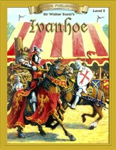 Ivanhoe: With Student Activities - PDF Download [Download]