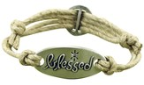 Blessed Adjustable Bracelet