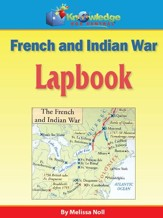 French and Indian War Lapbook - PDF Download [Download]