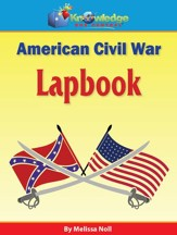 American Civil War Lapbook - PDF Download [Download]