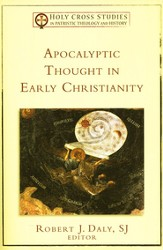 Apocalyptic Thought in Early Christianity - eBook