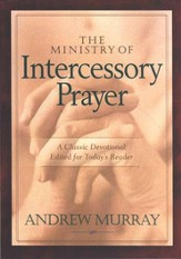 Ministry of Intercessory Prayer, The - eBook