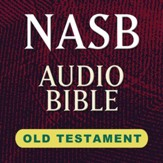 Hendrickson NASB Audio Bible: Old Testament [Download]